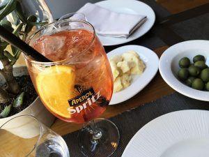 Mejores-Restaurantes-Italianos-Madrid-Ornella-Aperol-Spritz