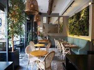 Mejores-Restaurantes-Italianos-Madrid-Ornella-Interior