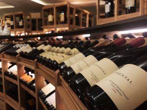 Restaurante-Coque-Madrid-Vino