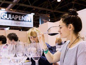 Salón-de-los-Mejores-Vinos-de-España-Guía-Peñín-Cata