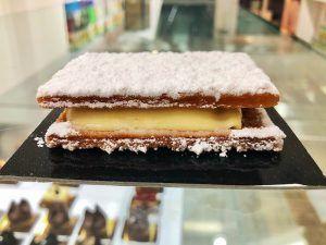 Alicante-Gastronomía-Pastelería-Paco-Torreblanca-Milhojas