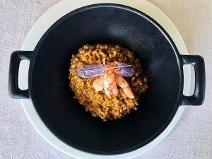 Alicante-Gastronomía-Rice-Restaurant-Arroz