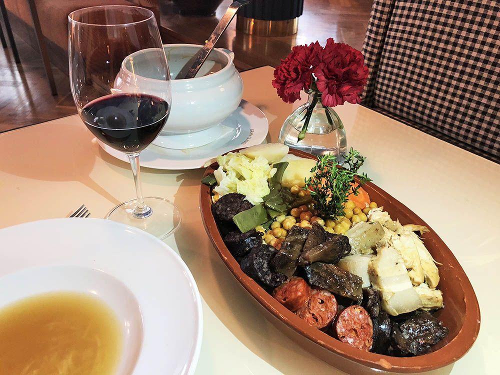 Cocido-Madrileño-El-Gran-Clavel