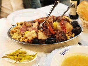 Cocido-Madrileño-La-Gran-Tasca