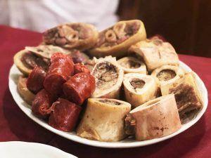 Cocido-Madrileño-Nuevo-Horno-de-Santa-Teresa-Carnes