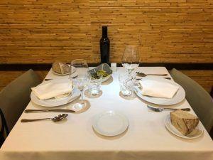 Cocido-Madrileño-Restaurante-Ponzano-Mesa