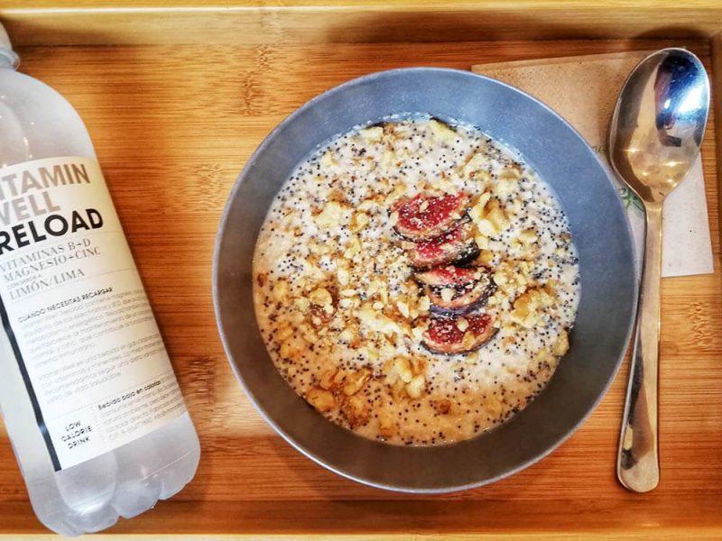 Mejores-Restaurantes-Saludables-Madrid-The-Circle-Food-Porridge
