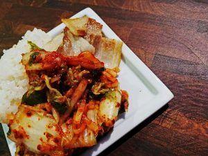 Kimchi-Arroz-Panceta-Taller-Alambique