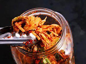 Kimchi-Bote