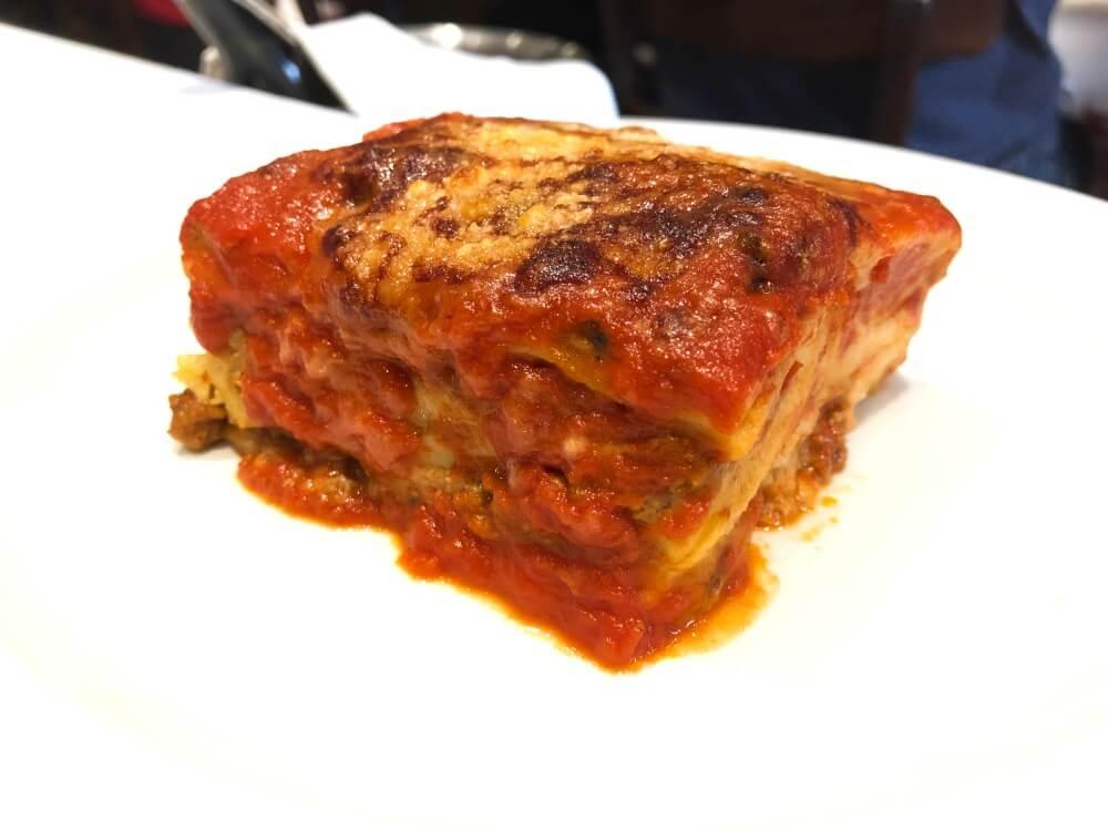 mejores restaurantes italianos madrid