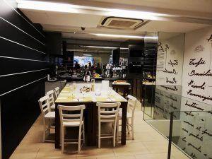 Mejores-Restaurantes-Italianos-Madrid-Accademia-del-Gusto-Interior