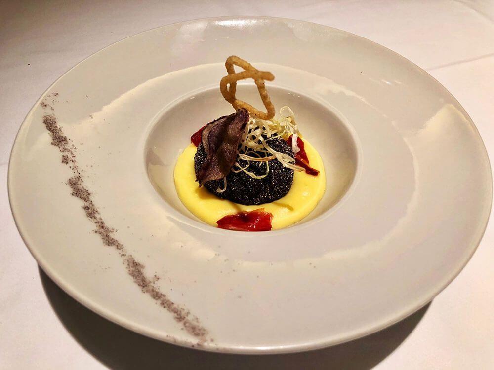 Mejores-Restaurantes-Italianos-Madrid-Gioia-Uovo-Morbido