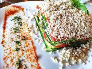 Mejores-Restaurantes-Saludables-Madrid-Levél-Veggie-Bistro-Lasagna