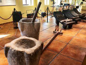 Turrón-de-Jijona-Museo-Turrón-Morteros-Piedra