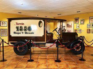 Turrón-de-Jijona-Museo-Turrón-Rolls-Royce