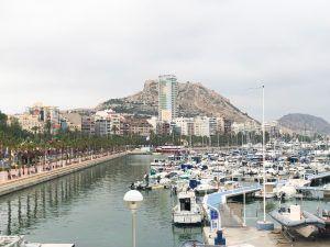 Aldebarán escapada a Alicante para conocer su gastronomía