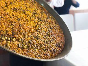 Arroces en la escapada a Alicante para conocer su gastronomía
