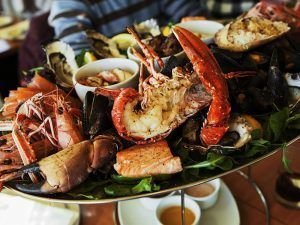 Alicante-Gastronomía-Marisco