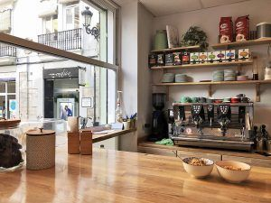 Gastronomía-Valencia-Brunch-Corner-Barra