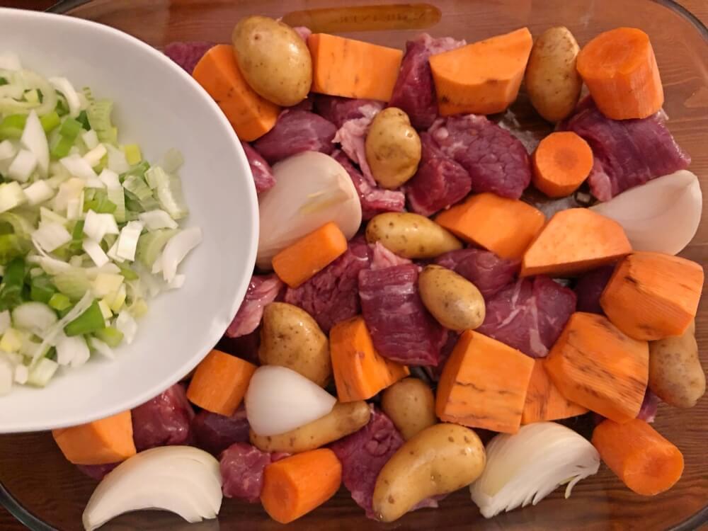 Guiso de Carne-con-Curry-Vadouvan-Elaboración