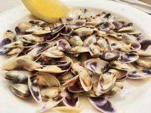 Valencia-Gastronomía-Duna-Tellinas