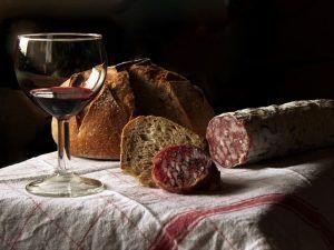 Nuevas Rutas Gastronómicas Saborea España- vino