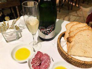 Escapada-Gastronómica-Girona-Cau-del-Pescador-Mesa
