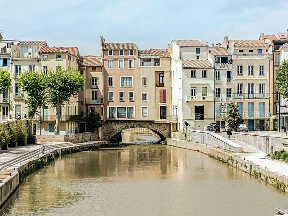Gastronomía-Perpignan-Carcassone-Narbonne-Puente-Narbonne