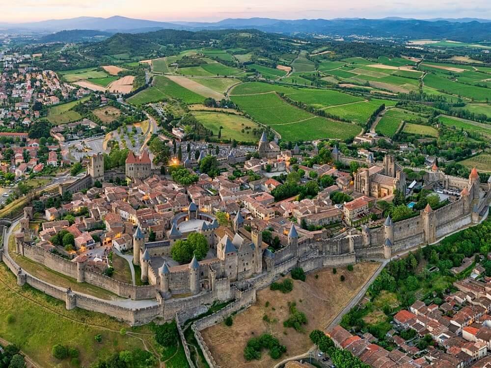 Gastronomía-Perpignan-Carcassone-Narbonne