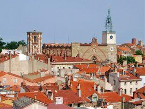 Gastronomía-Perpignan-Carcassonne-Narbonne