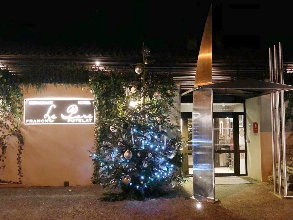 Gastronomía-Perpignan-Narbonne-Carcassonne-Le-Parc-Franck-Putelat-Fachada