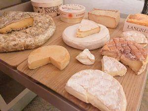Gastronomía-Perpignan-Narbonne-Carcassonne-Le-Parc-Franck-Putelat-Quesos