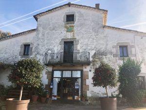 Escapada Gastronómica Girona