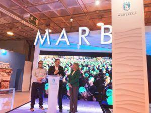 Lo mejor de Fitur 2019 Marbella