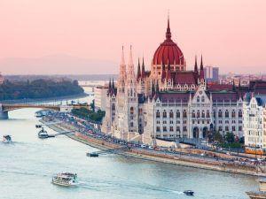 Ciudad invitada: Budapest