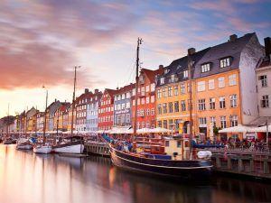 Ciudad invitada: Copenhage