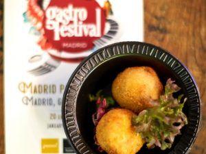 Gastrofestival 2019 Madrid