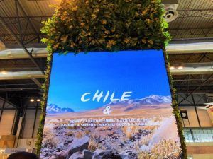 lo mejor de Fitur 2019 Chile