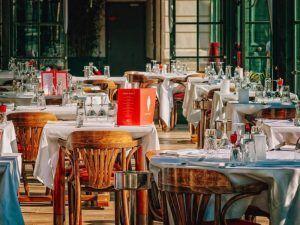 Nuevas Rutas Gastronómicas Saborea España- Restaurante