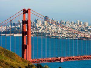 Ciudad invitada: San Francisco
