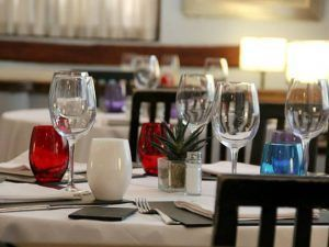Restaurante Dudua Palacio