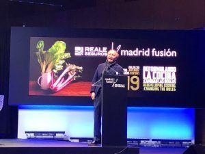 Mejor Madrid Fusión