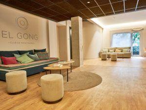 El Gong Yoga Madrid