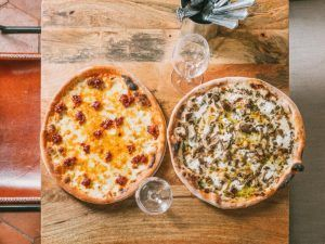 Mejor Pizza Madrid