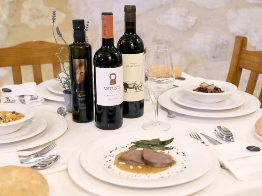 Jornadas del Puchero Burgos