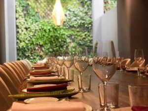 Restaurante Bálamo