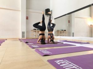 #YoGreen Yoga Comida Saludable