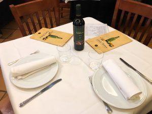 Restaurante Asturiano Carlos Tartiere