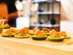 lo mejor del Salón Gourmets solidaria