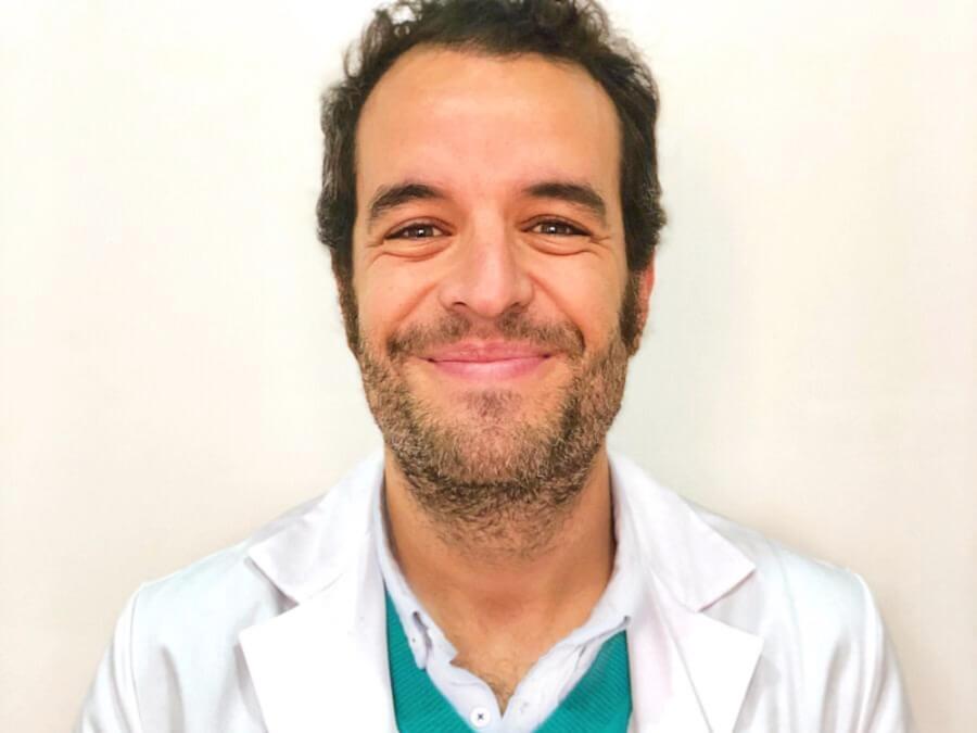 entrevista Guillermo Rodríguez nutricionista